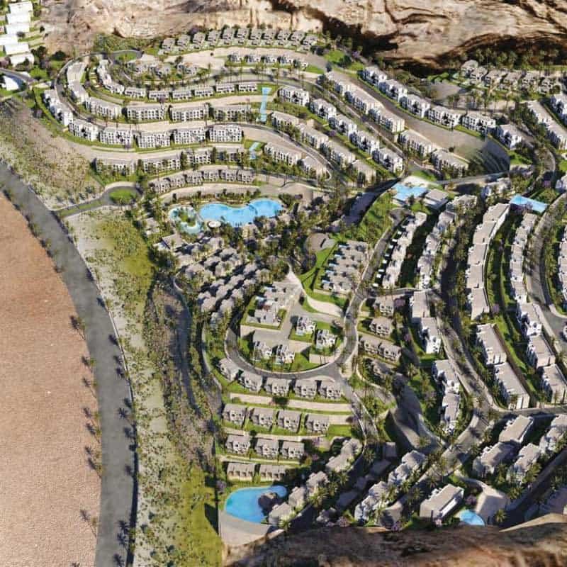 Majada Resort Sokhna