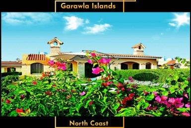 Garawla Islands North Coast