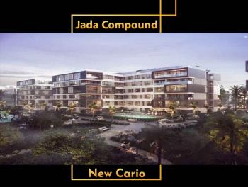 كمبوند جادة القاهرة الجديدة Jada new cairo