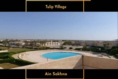 قرية تيوليب العين السخنة